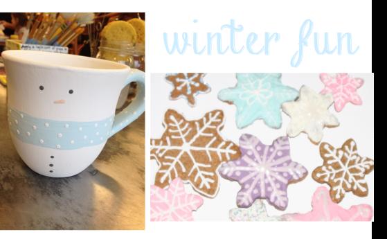 winter fun blog