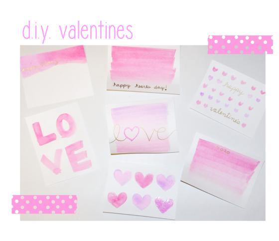 diy valentines 2
