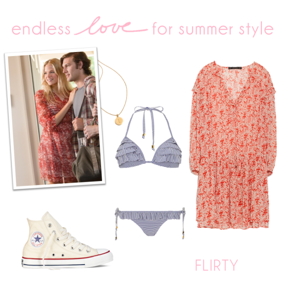 endless love flirty