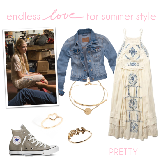 endless love pretty