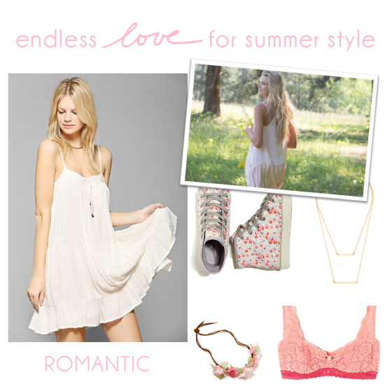 endless love romantic